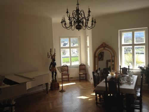 Sarah's Altstadt Oase Salzburg - Accommodation