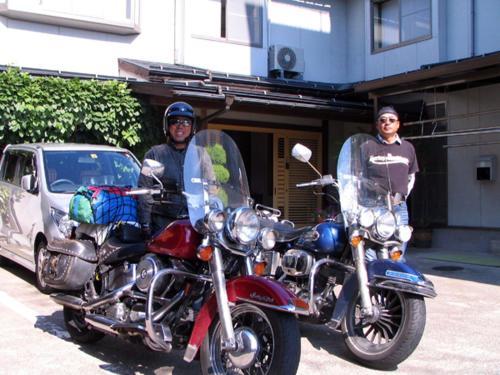 Kawajin Ryokan image