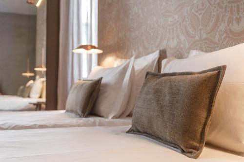 Habitación Doble Grand Deluxe Casa Ládico - Hotel Boutique 27
