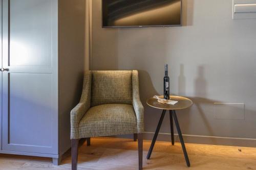 Habitación Doble Superior Casa Ládico - Hotel Boutique 26