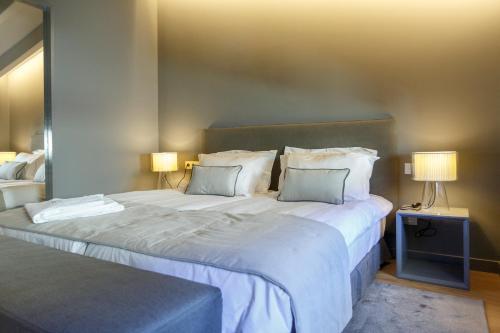 Habitación Doble Superior Casa Ládico - Hotel Boutique 27