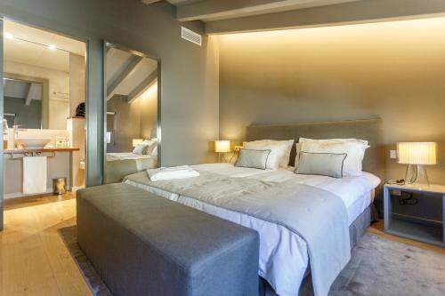 Habitación Doble Superior Casa Ládico - Hotel Boutique 28