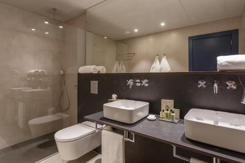 Habitación Doble Superior Casa Ládico - Hotel Boutique 31