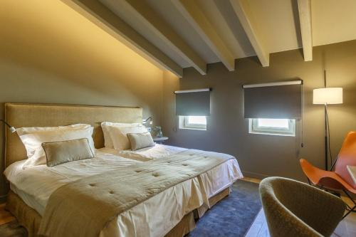 Habitación Doble Superior Casa Ládico - Hotel Boutique 32