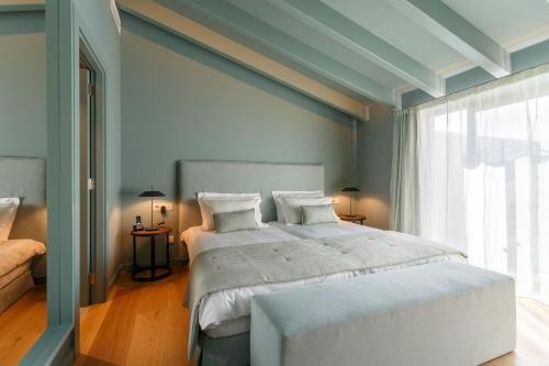 Habitación Doble Superior con terraza Casa Ládico - Hotel Boutique 32