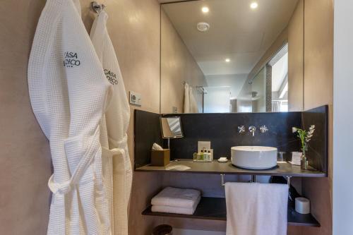 Habitación Doble Superior con terraza Casa Ládico - Hotel Boutique (Adults Only) 54