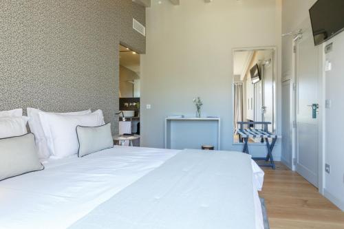 Habitación Doble Superior con terraza Casa Ládico - Hotel Boutique 36
