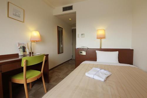 . Kumegawa Wing Hotel