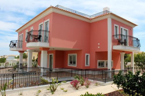 Terraco Do Solar Guest House