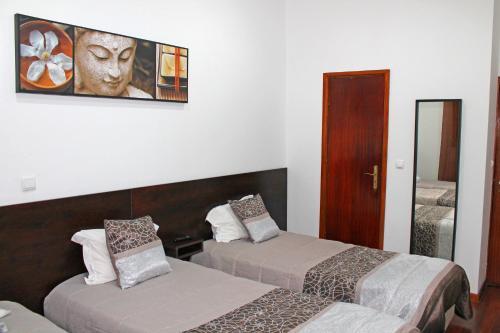 Hotel D. Duarte I