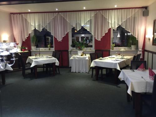 . Hotel & Restaurant Blume
