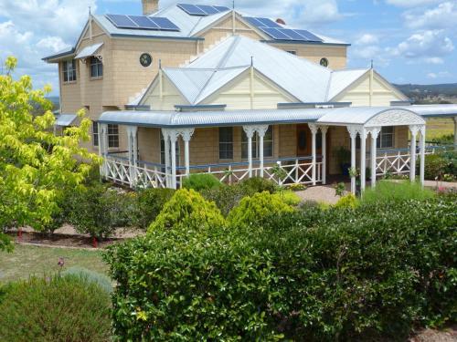 Grovely House