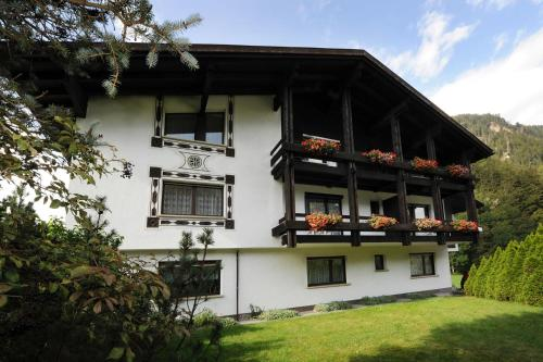 Haus Karin St. Gallenkirch
