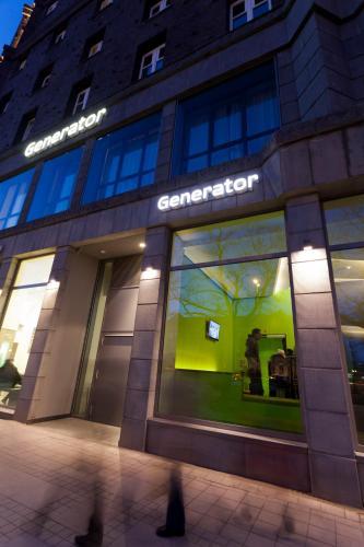 Generator Hamburg photo 43