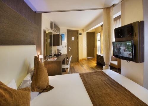 Istanbul Jazz Hotel Nisantasi