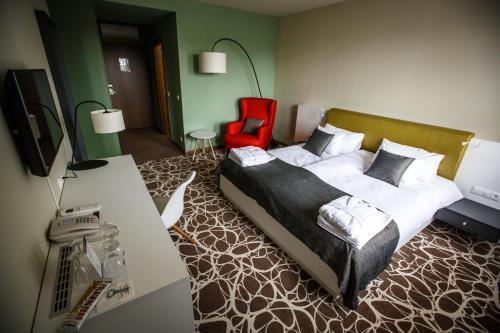 . Hotel Bassiana
