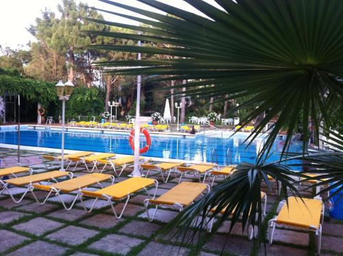 Hotel Gri-Mar *** 87
