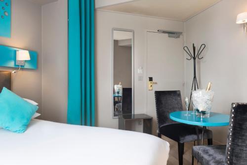 Hotel de France Invalides photo 32