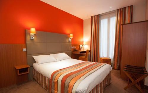 Terminus Orléans - Hôtel - Paris