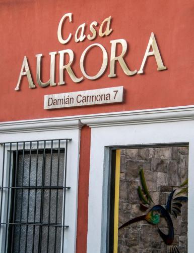 Hotel Casa Aurora