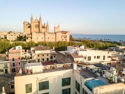 Apuntadores 3, Palma de Mallorca, 07012, Majorca, Spain.