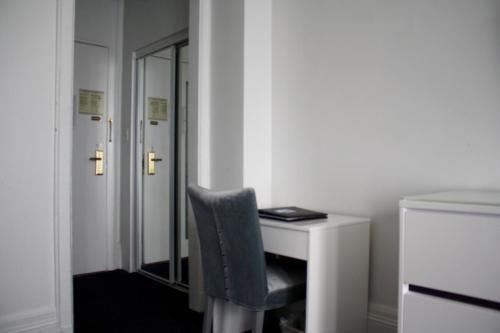 Congress Plaza Hotel Chicago Номер с кроватью размера «queen-size»