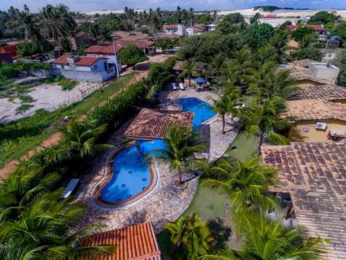 Foto de Hotel Enseada Maracajau