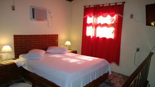 Pousada Chale da Montanha zdjęcia pokoju