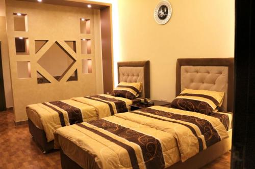 Al Riyati Hotel Apartments