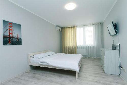 HotelApartments on Elena Pchelka