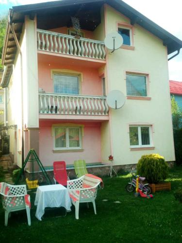 . Apartment Beganovic