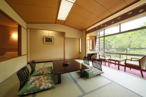 聚樂飯坂酒店 Iizaka Hotel Juraku