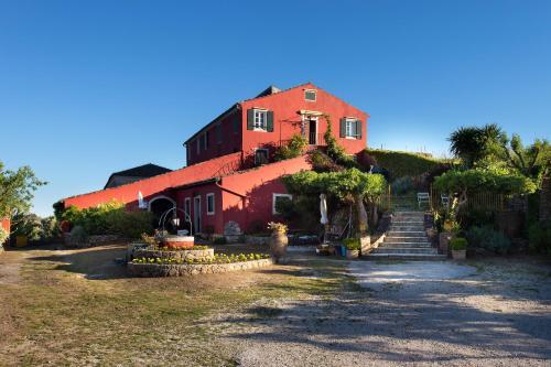 15th Kilometer Road To Paleokastritsa, Liapades, 49083, Corfu, Greece.