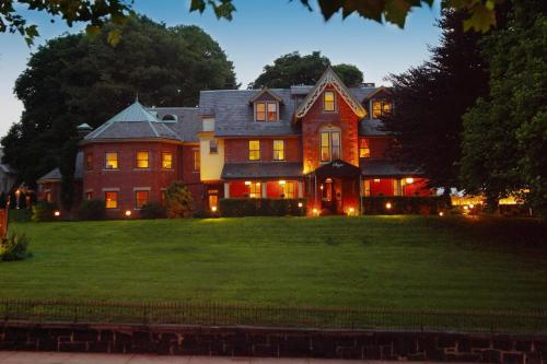 . The Sayre Mansion