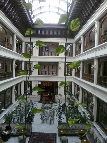 Hotel Don Pío 62