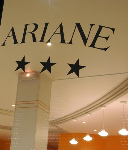 Hôtel Ariane - Hôtel - Lourdes