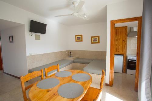 Fotos de quarto de Apartamentos Zodiac