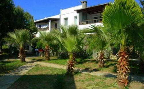 Turgutreis Alfa Apartments tatil