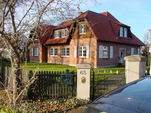 Landhaus Drei Seen - Accommodation - Paderborn