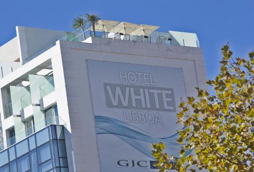 Hotel White Lisboa photo 24