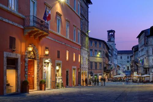 Perugia Hotels