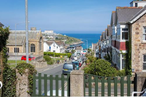 The Glendeveor, Porth, Cornwall