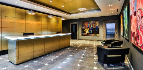 Hotel Ocak Hotel & Apartment