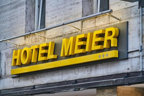 Hotel Meier City München photo 3