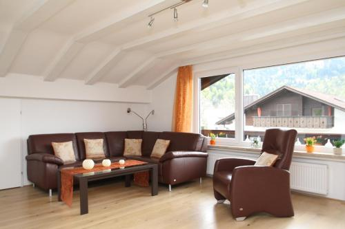 Apartment Spitzenblick Garmisch-Partenkirchen