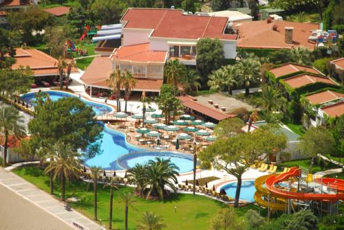 Goynuk Club Boran Mare Beach - All Inclusive tatil