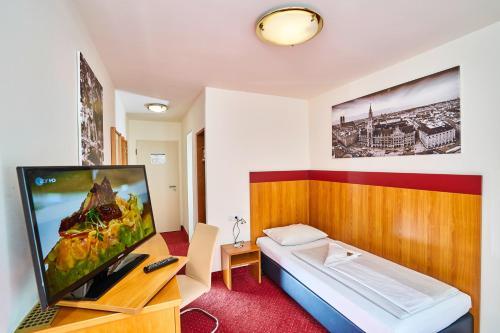 Hotel Meier City München photo 20