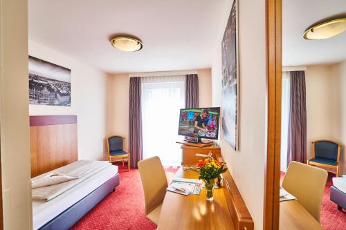 Hotel Meier City München photo 4