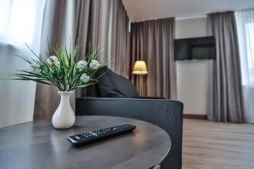 Ocak Hotel & Apartment photo 7