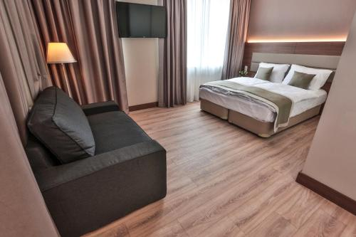 Ocak Hotel & Apartment photo 27